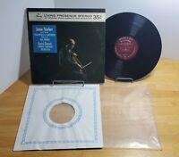 JANOS STARKER Dvorak Concerto LP Vinyl RFR-4 Orig Stereo Living Presence SR90303