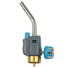 Bluefire Trigger Start Gas Welding Propane Torch Head Mapp Map Brazing Soldering