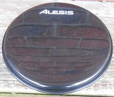 """New Alesis RealHead 8"""" Mylar Replacement Head"""