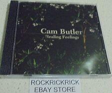 CAM BUTLER - HEALING FEELINGS -6 TRACK CD- (PR021)