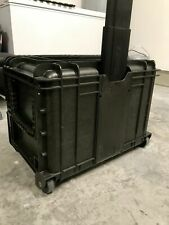 "Snap-onâ""¢ Gmtk General Mechanic's Maintenance Military Tool Kit 8 Drawer Box Only"
