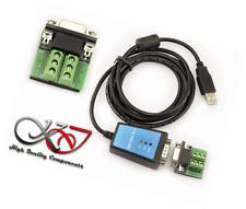KALEA-INFORMATIQUE © - Convertisseur USB vers RS422 RS485 CHIPSET FTDI FT232 - C