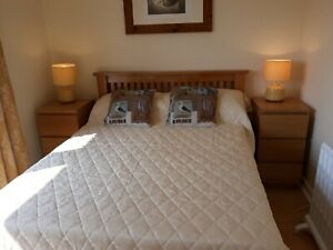 Hemsby Holiday Chalet Rental                18th to 25th Sept or 25th to 2nd Oct