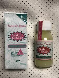 MAGIC DERMA LIGHTENING OIL/SERUM
