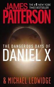 Daniel X: The Dangerous Days of Daniel X No. 1 by James Patterson (2009, CD)