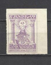 3353-FISCAL REVENUE MADRID CIFRA CONTROL  GUERRA