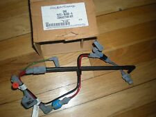 NOS 1995 - 1997 FORD CONTOUR 2.5L EMISSIONS VACUUM MAIN CONNECTION ASY F5RZ-9E49