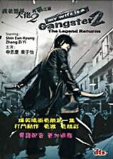 My Wife Is A Gangster 2 -Hong Kong RARE Kung Fu Martial Arts Action movie  NEW