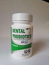 Pro-B-Fresh Dental Probiotics