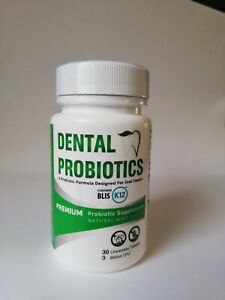 Pro-B-Fresh Dental Probiotics