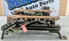 2002-2005 Dodge Ram 1500 Truck Driver Power Seat Track With Switch TESTED