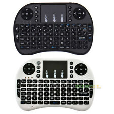 Mini Wireless Remote Touchpad Keyboard for PC Android Smart TV 2.4GHz