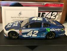 2018 Action Kyle Larson #42 First Data 1/24 Autographed 1 of 108