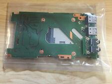 FUJITSU LIFEBOOK P770 GENUINE USB AUDIO SOUND PCMCIA BOARD CP440131-X3