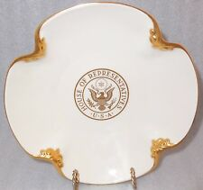 US House of Representatives Pickard Bowl Marilyn Lloyd SignedGift TN Chattanooga