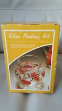 Glass Vase Painting Kit