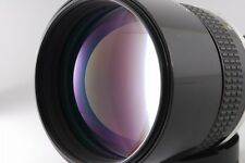 Nikon NIKKOR Ai-S AiS 135mm f/2 Telephoto Lens [Excellent++] from Japan #485