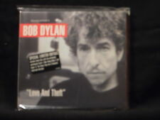Bob Dylan - Love And Theft     2 CDs