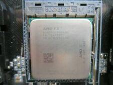 AMD FX-8350 Black Edition - 8 x 4 GHz Turbo 4.2 GHz Sockel AM3+ Prozessor