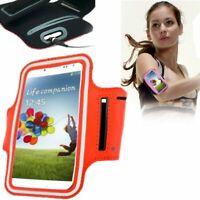 Sport Armband Tasche Fitness Case Cover Hülle für Handy Samsung Galaxy S4 I9500