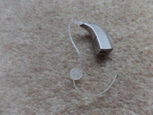 1x Oticon Spirit Synergy Hearing Aids , Good Working Order