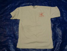 VINTAGE 90S COED NAKED DARTS t shirt mens xl USA MADE brand new LOOKING FINE