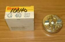 58 59 60 61 62 63 Austin Healey Sprite (MOST) New Gas Fuel Cap Embossed Script