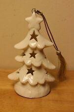 Lenox LED Tree Christmas Ornament NIB &ready for the holiday