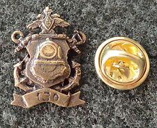 Russian ARMY NAVY DIVER BADGE pin  SMALL       #38