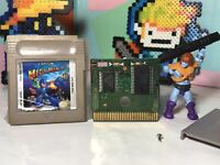Mega Man V (Nintendo Game Boy, 1994) Authentic Tested And Working
