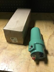 "Lincoln High Capacity Air Line Lubricator - 602212 - 3/4"" NPTF Port Size - NEW"