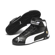 PUMA Men's Scuderia Ferrari R-Cat Mid Motorsport Shoes
