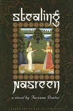 Stealing Nasreen-ExLibrary