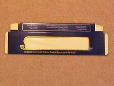 IHC TRAIN BOX, NEW, FLAT, UNFOLDED, NEVER USED. PUT YOUR TREASURE IN A NEW BOX