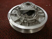 2005 Yamaha RS Rage RS Rage 1000 SECONDARY DRIVEN CLUTCH ASSEMBLY