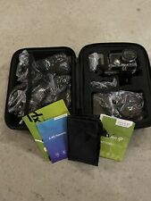 Review Xp Action Camera With Remote /waterproof