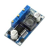 2/5/10PCS LM2596 DC-DC CC/CV Power Supply Module Converter Step down LED driver