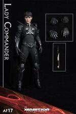 1/6 Xensation Lady Commander Man of Steel Superman Faora Female figure MIB