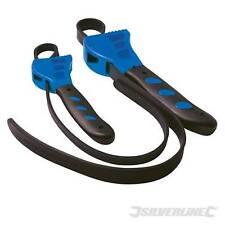 cinturino in Gomma Chiave Set, ideale per impianto idraulico, Filtro olio