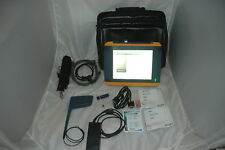Windows 10 Fluke Networks Optiview XG Analyzer OPVXG-PROPLUS WIFI a/b/g/n/ac TOP