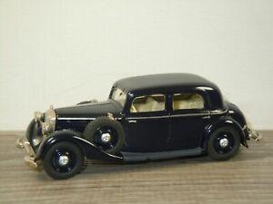 1937 Mercedes 260D - Somerville 102 England 1:43 *53055