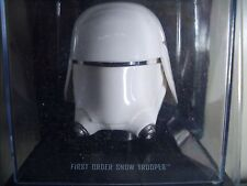 SWH44 FIRST ORDER SNOW TROOPER BUST STAR WARS NEW