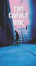 You Cannot Hide - 500 x Gospel Tract / Leaflet