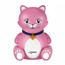 Inhaliergerät Kinder Inhalator Therapie Vernebler Inhalation Katze