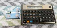 Hewlett Packard HP-12C Financial Scientific Calculator BNP Paribas (Lot.314)