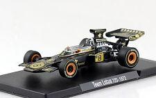 Lotus 72D Fittipaldi 1972 #8 1:43 RBA-Blister Modellauto / Die-cast