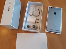 Apple iPhone 6 PLUS 128gb in grigio siderale + + COME NUOVO + + simlockfrei + icloudfrei!