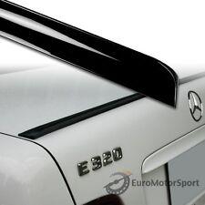* Painted Black For Holden Commodore VY Sedan 02-04 Trunk Lip Spoiler
