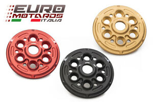 CNC Racing Clutch Pressure Plate For Ducati Streetfighter 1098 /S SS 900 1000