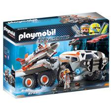 Playmobil Top Agents spyteam batalla camión 9255 Nuevo